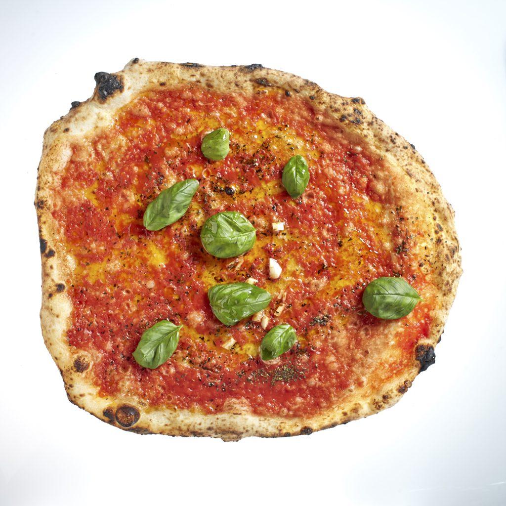 La pizza di Michele Condurro, non più solo a Napoli