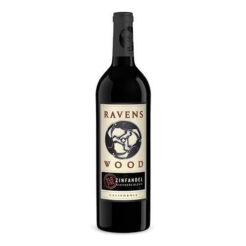 Cantina Ravenswood, la più famosa della Sonoma Valley