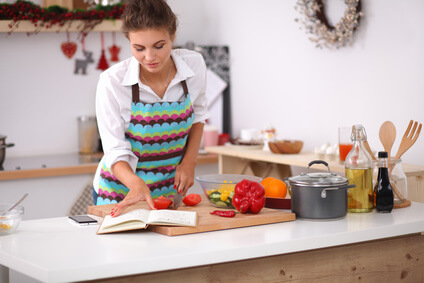 Se hai talento, cucina per lavoro non solo per diletto: la proposta dei corsi CEF
