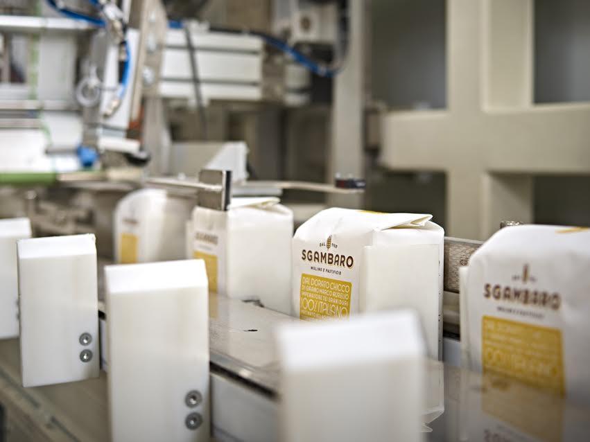 Pasta Sgambaro apre lo shop online per sostenere la crescita in Italia