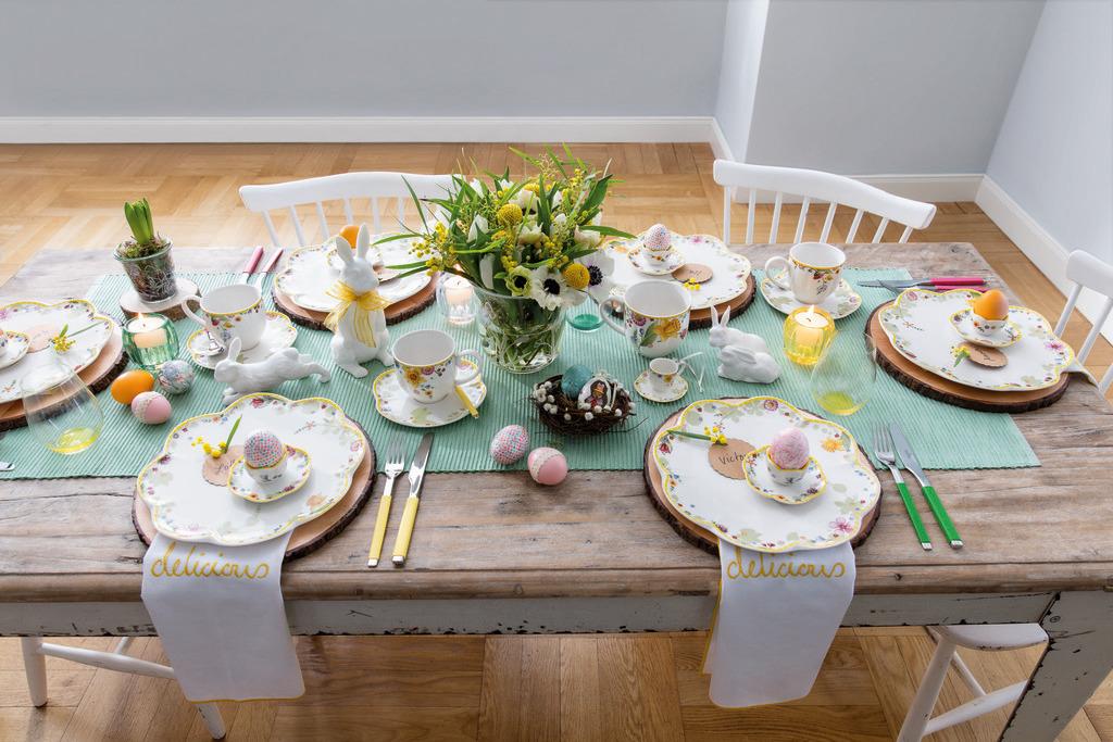 Pasqua: Cia, +10% spesa per la tavola a 1,1 mld. Vince menù della tradizione
